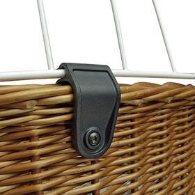 KlickFix Doggy Basket Plus Korbklip bast